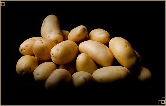 Ongeschilde aardappelen | Groothandel