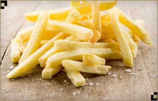 Leverancier aardappelen